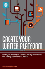 Writing and selling a book