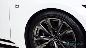 2018 lexus 500 f sport. perfect sport importantly though the spokes are big enough to make an impact they also  reveal of one ls 500 f sportu0027s hardware changes brakes throughout 2018 lexus f sport