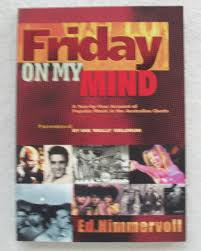 Australian Pop Charts Friday On My Mind A Year By Year Account Of Popular Music