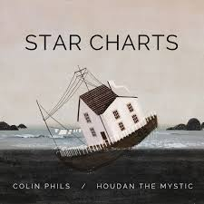 Star Charts Houdan The Mystic