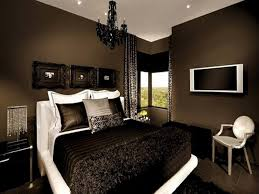 chocolate brown bedroom photo - 9