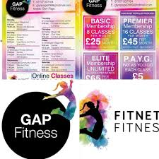 GAP Fitness - Happy New year to you all ! 2019 Get your... | Facebook