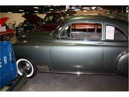 1950 Chevrolet Styleline for Sale | ClassicCars.com | CC-643252