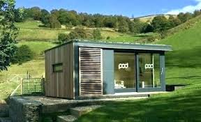 A Prefab Office Shed Sheds For Sale Home  Garden D Kits