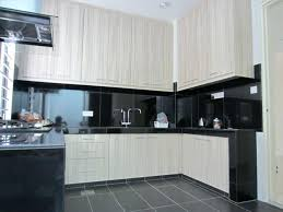 Kitchen Design For Apartments Impressive Modern Kitchen Mirror Backsplash Suitable Kitchen Mirror Innovations