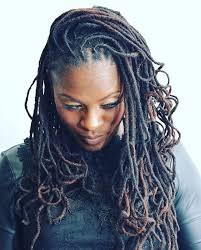 Loc Hairstyles 90 Wonderful Faux Locs Vs Loc Extensions Which Is Best For You