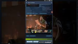 steam para celular dota 2 chat android apk arnolaso youtube