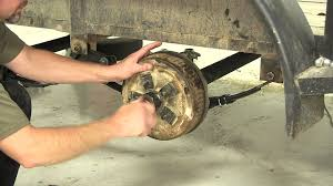 torsion trailer axles with brakes. installation of the dexter trailer axle beam w/electric brakes and ez-lube spindles - 3,500 lbs torsion axles with