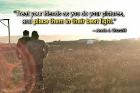 Nice Quotes About Friendship Mesmerizing Beautiful Friendship Image Quotes And Sayings Page 48