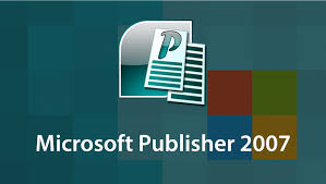 Ms Office Publisher Microsoft Publisher 2007
