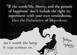 Consciousness Quotes Amazing If The Words 'life Liberty And The Pursuit Of Happiness' Don't