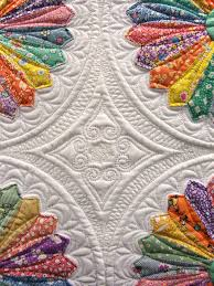 25+ unique Patchwork quilt patterns ideas on Pinterest | Patchwork ... & quilt, Inspired by Alice, Marilyn Lidstom Larson, detail of maching quilting Adamdwight.com