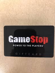 25 gamestop gift card full balance 1 of 1 see more