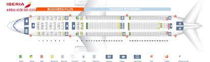 Egyptair Seating Chart Curious Egyptair Airbus A330 300 Seating Chart Iberia Seat