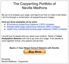 Copywriting Examples How To Become A Copywriter With No Experience