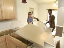 raised bar remove countertops