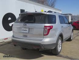 2015 ford explorer wiring diagram 2015 image trailer wiring harness installation 2015 ford explorer video on 2015 ford explorer wiring diagram