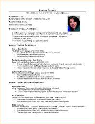 cv form for hotel internship event planning template job hunter database international business international business student cv