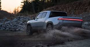 Watch Out Tesla: Rivian's Electric Truck Will Drop in 2020