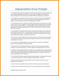 Academic Argument Essay Examples Proposal Argument Essay Examples Example Argument Essay