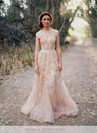 champagne pink wedding dresses 50 with champagne pink wedding