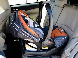 snug ride car seat base graco snugride