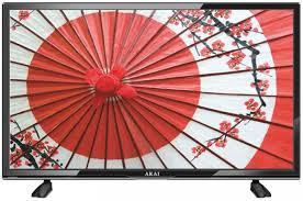 Обзор <b>LED телевизора AKAI</b> LEA-22K39P - интернет-магазин ...