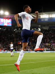 England men's soccer team was in the finals. Marcus Rashford Is Just 2 1 To Beat All Time England Record