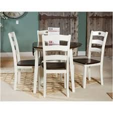 d335 15 ashley furniture woodanville dining room dining table