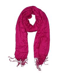 Details About Apt 9 Women Pink Scarf One Size