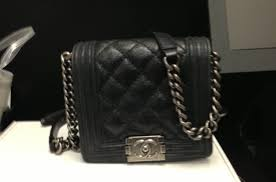 The Chanel Boy Bags from the Fall/Winter 2013 collection | Spotted ... & Chanel Mini Boy Quilted Flap Bag - Fall 2013 Adamdwight.com