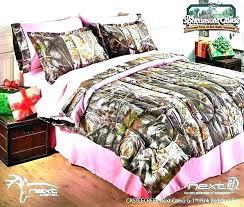 king size comforter pink bedding set sets ding camo purple ufl