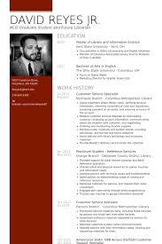 Customer Service Specialist Resume samples