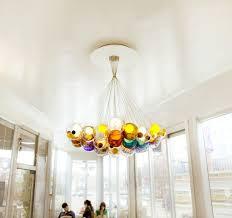 omer arbel office designrulz 14.  Designrulz Omer Arbel Office 270 Gold Bocci 28 Pendant  Coffee Shop  In Omer Arbel Office Designrulz 14