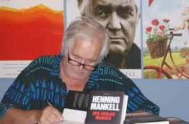 Znalezione obrazy dla zapytania Henning Mankell