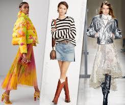 <b>Модные юбки</b> 2019 года: длина, фасоны, стиль и цвета