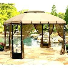 gazebo replacement canopy 10x12 gazebo canopy gazebo canopy garden winds replacement gazebo canopy garden winds gazebo