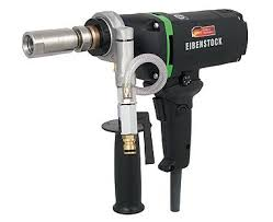 hand drilling machine. end 1550 p wet diamond core drill hand drilling machine