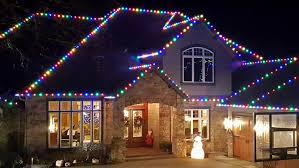 xmas lighting decorations. Holiday Lights, Light Installation, Installers, Installation Near Me Xmas Lighting Decorations A