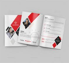 Printable Bi Fold Brochure Template 67 Free Word Psd Pdf Eps