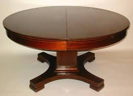mahogany round dining tables grand round mahogany dining table 4 antique mahogany dining table value mahogany round dining tables