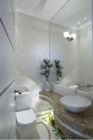 Veja como usar cores diferentes, marcenaria inteligente, azulejos e revestimentos personalizados para decorar banheiros e lavabos. Lavabos Pequenos Decorados Medidas Plantas E Inspiracoes