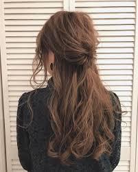 合コンで男ウケする髪型はロングショートそれぞれのおすすめを紹介