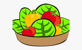 Tomato Clipart Lettuce Tomato Salad Clipart Transparent