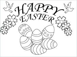 Printable Easter Coloring Pages An Bunny Holding An Egg Printable