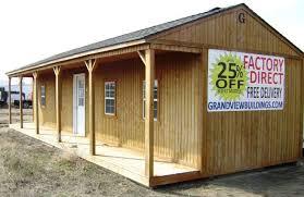 garden sheds danbury ct luxury 16 40 side porch cabin built by grandview buildings custom builds