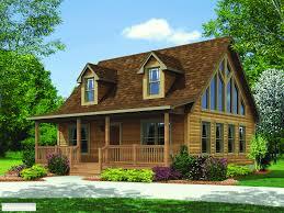 stylish modular home. Wonderful Modular Modular Home Log Cabins Inside Stylish