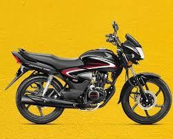 honda cb shine bike