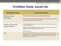 writing analysis writing task analysis assignment 3