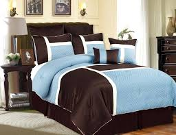 blue and tan bedding and royal blue bedding sets set tan frightening blue and black blue blue and tan bedding